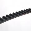 The sander comes with automotivedrivingbelt.com Rubber V Belt