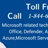 outlook mail support phone number